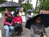 002 Raeküla rahva kohtumine Pärnu linnavalitsusega. Foto: Urmas Saard / Külauudised