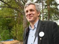 003 Raeküla rahva kohtumine Pärnu linnavalitsusega. Foto: Urmas Saard / Külauudised