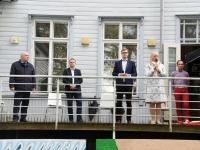 007 Raeküla rahva kohtumine Pärnu linnavalitsusega. Foto: Urmas Saard / Külauudised