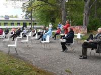 008 Raeküla rahva kohtumine Pärnu linnavalitsusega. Foto: Urmas Saard / Külauudised