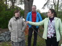 016 Raeküla rahva kohtumine Pärnu linnavalitsusega. Foto: Urmas Saard / Külauudised