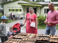 013 Raeküla tänavafestival AUGUSTIjäljed 2020. Foto: Urmas Saard / Külauudised