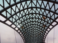 006 Rahu sild Tbilisis. Foto: Urmas Saard