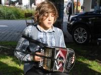 009 Rahvalik vabaõhukontsert Pärnu Lastepargis. Foto: Urmas Saard
