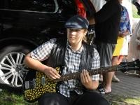 011 Rahvalik vabaõhukontsert Pärnu Lastepargis. Foto: Urmas Saard