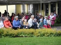 013 Rahvalik vabaõhukontsert Pärnu Lastepargis. Foto: Urmas Saard