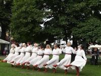 017 Rahvalik vabaõhukontsert Pärnu Lastepargis. Foto: Urmas Saard