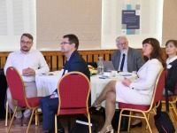 Rahvaülikoolide esimene konverents. Foto: Urmas Saard / Külauudised