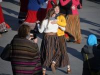009 Rahvusvaheline tantsupäev Tallinnas. Foto: Urmas Saard