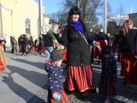 014 Rahvusvaheline tantsupäev Tallinnas. Foto: Urmas Saard