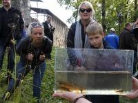 071 Rändekalade päev Padisel. Foto: Urmas Saard / Külauudised