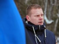 008 Relvarahu aastapäeval Pärnus Alevi kalmistul Foto Urmas Saard