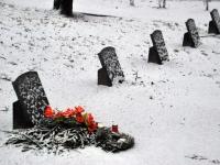 012 Relvarahu aastapäeval Pärnus Alevi kalmistul Foto Urmas Saard