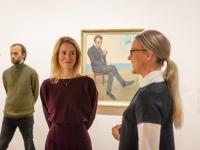 EMMA kunstimuuseumis Espoos. Foto: Jürgen Randma