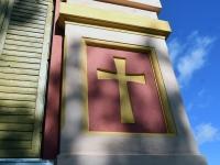021 Sindi kiriku taastamine. Foto Urmas Saard