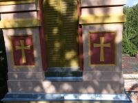 029 Sindi kiriku taastamine. Foto Urmas Saard