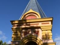 032 Sindi kiriku taastamine. Foto Urmas Saard