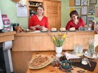 004 Rohelise Jõemaa Koostöökogu ühepäevakohvikud. Foto: Urmas Saard