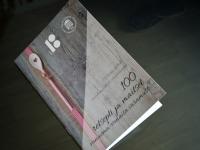 006 Saja retseptiga raamat Pajo trükikojas. Foto: Urmas Saard