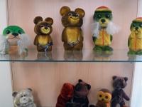 006 Samblaloomad Sindi muuseumis. Foto: Urmas Saard