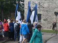 011 Seitsmes Vaba Rahva Laul Paides. Foto: Urmas Saard