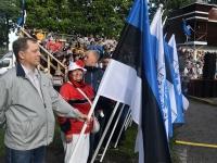 018 Seitsmes Vaba Rahva Laul Paides. Foto: Urmas Saard
