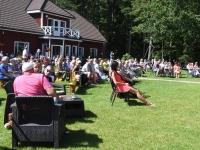 001 Selja Lauluseltsingu 20. sünnipäeva kontsert. Foto: Urmas Saard / Külauudised