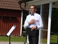 002 Selja Lauluseltsingu 20. sünnipäeva kontsert. Foto: Urmas Saard / Külauudised