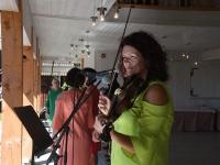 004 Selja Lauluseltsingu 20. sünnipäeva kontsert. Foto: Urmas Saard / Külauudised