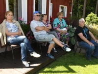 008 Selja Lauluseltsingu 20. sünnipäeva kontsert. Foto: Urmas Saard / Külauudised
