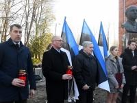 008 Seljamaa, 100 aastat Asutava Kogu valimistest. Foto: Urmas Saard