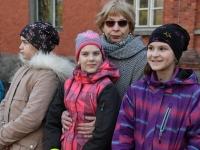 023 Seljamaa, 100 aastat Asutava Kogu valimistest. Foto: Urmas Saard