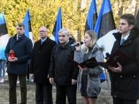 024 Seljamaa, 100 aastat Asutava Kogu valimistest. Foto: Urmas Saard