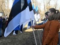 025 Seljamaa, 100 aastat Asutava Kogu valimistest. Foto: Urmas Saard