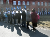 026 Seljamaa, 100 aastat Asutava Kogu valimistest. Foto: Urmas Saard