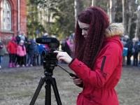 027 Seljamaa, 100 aastat Asutava Kogu valimistest. Foto: Urmas Saard