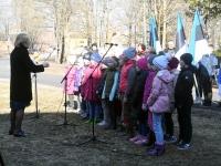 030 Seljamaa, 100 aastat Asutava Kogu valimistest. Foto: Urmas Saard