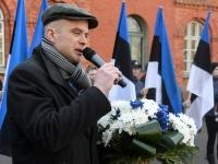 035 Seljamaa, 100 aastat Asutava Kogu valimistest. Foto: Urmas Saard