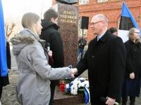039 Seljamaa, 100 aastat Asutava Kogu valimistest. Foto: Urmas Saard