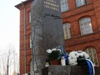 044 Seljamaa, 100 aastat Asutava Kogu valimistest. Foto: Urmas Saard
