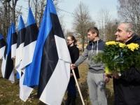003 Seljamaa mälestusmärgi makett. Foto: Urmas Saard