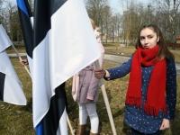 006 Seljamaa mälestusmärgi makett. Foto: Urmas Saard