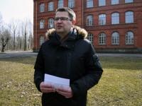 010 Seljamaa mälestusmärgi makett. Foto: Urmas Saard
