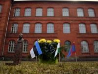 012 Seljamaa mälestusmärgi makett. Foto: Urmas Saard