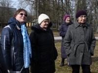 014 Seljamaa mälestusmärgi makett. Foto: Urmas Saard