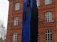 001 Seljamaa monumendi avamine. Foto: Urmas Saard
