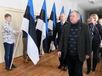 016 Seljamaa monumendi avamine. Foto: Urmas Saard