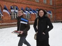 057 Seljamaa monumendi avamine. Foto: Urmas Saard