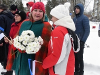 062 Seljamaa monumendi avamine. Foto: Urmas Saard