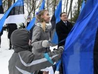 068 Seljamaa monumendi avamine. Foto: Urmas Saard